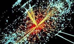 Bosón de Higgs encontrado