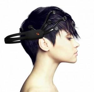 Dispositivo que lee ondas cerebrales