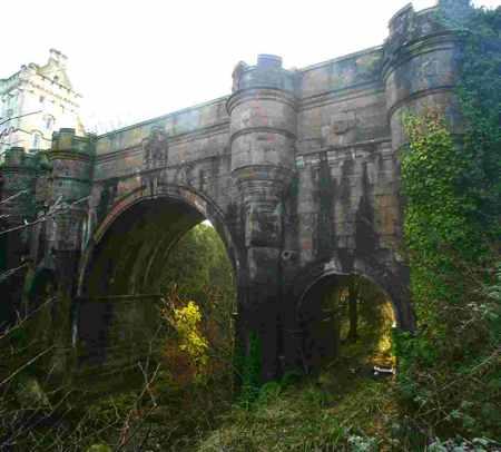 Puente Overtoun