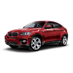 BMW X6 Hibrid