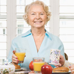Alzheimer dieta