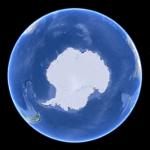 Antártico clima