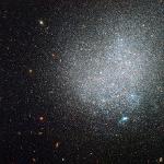 Hubble DDO 190